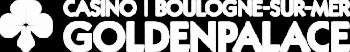 Golden Palace Boulogne-sur-Mer